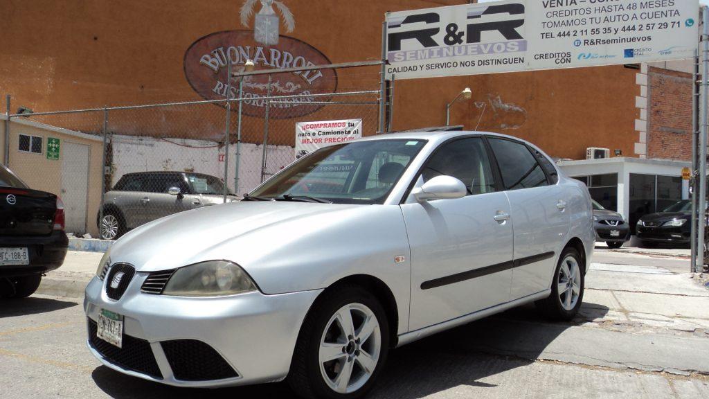 Seat Cordoba Reference 2009